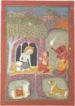 Untitled, Shiva's family