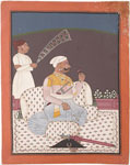 Maharaja Kishore Das of Sivapur