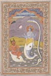 untitled, Matsyavatara